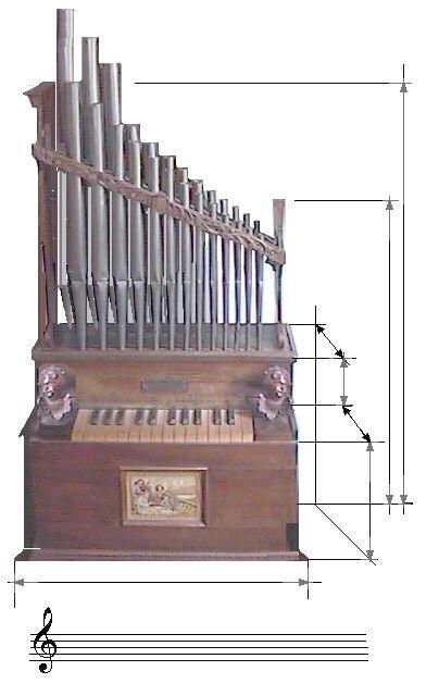 028 for L organo portativo